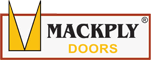 Mackply Doors Logo