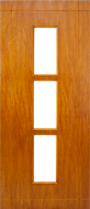 Mackply Door Range