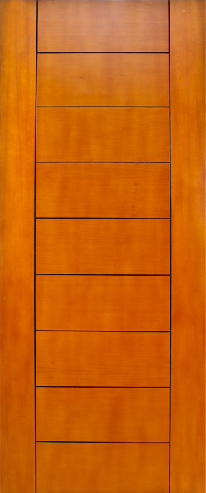 Wooden flush doors mackply products mackply industries for Plywood door design