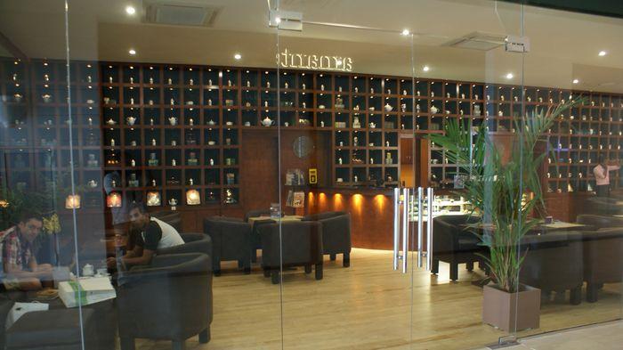 Colombo | Restaurant for Tea Events | Tea Events in Sri Lanka